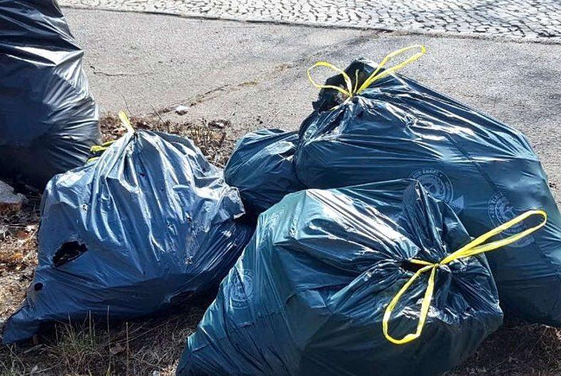 Plastikmüll vermeiden