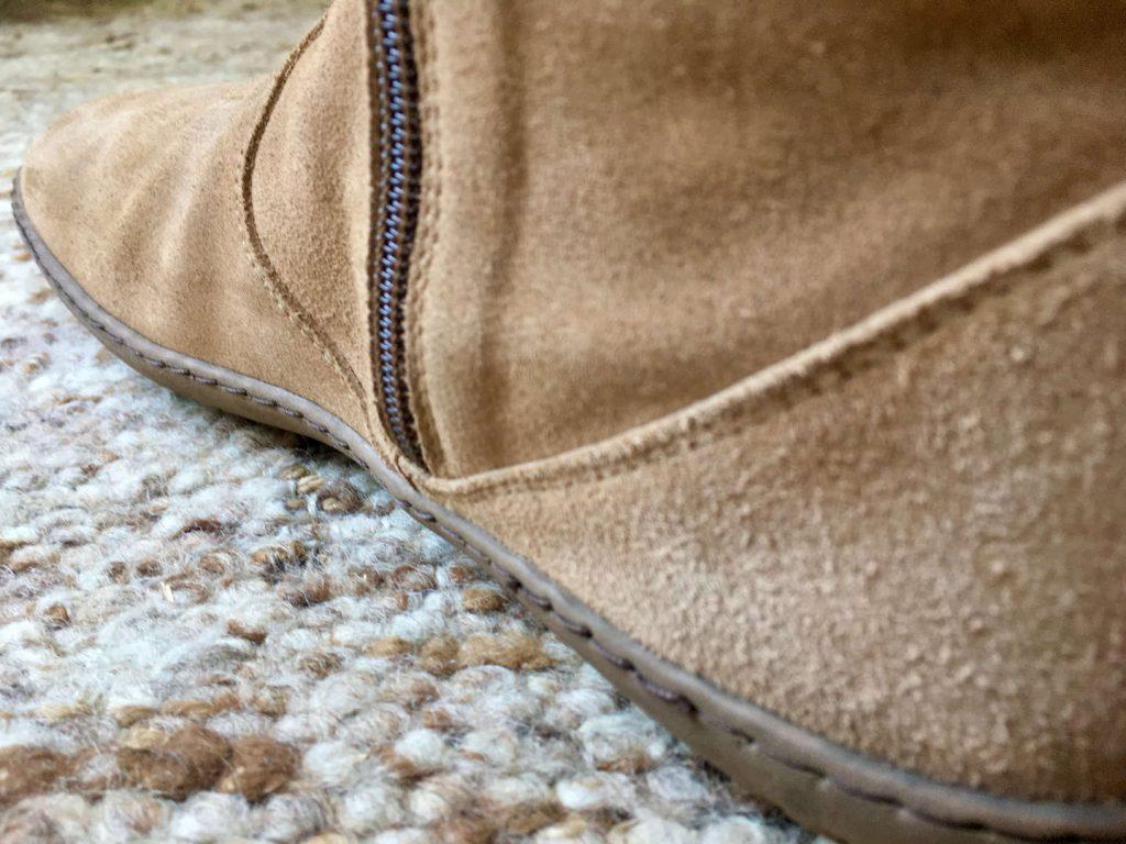Schuhe reparieren - Umwelt-Übersetzungen